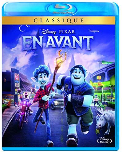 en Avant [Blu-Ray]