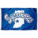 College Flags & Banners Co. Indiana State Sycamores Flag