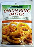 Concord Foods Onion Ring Batter Mix - 3 of 5.2-ounce pouch (5 servings per pouch)