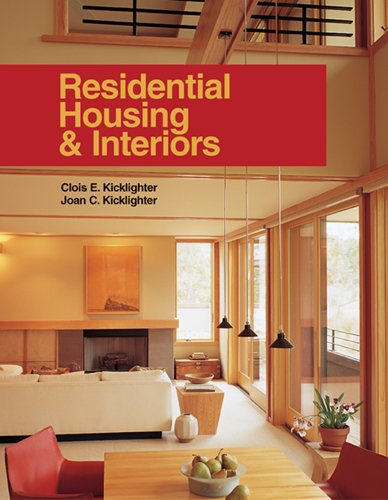 Residential Housing & Interiors