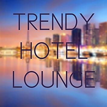 Trendy Hotel Lounge House