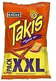 Takis® Queso 150gr. Delicioso snack sabor a Queso