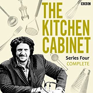 The Kitchen Cabinet: Complete Series 4 cover art