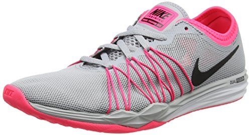 NIKE Dual Fusion TR Hit, Zapatillas de Running Mujer