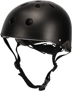 BOSONER Bike Helmet Toddler Helmet Adjustable Kids Helmet for Toddler Multi Sport BMX Bicycle Helmet, Sports Safety Protective Helme for Mountain Bike Skateboard Skating