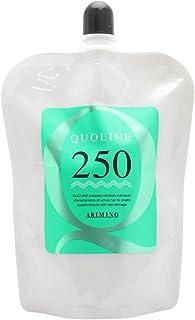 アリミノ クオライン T-C 250 1剤 400g