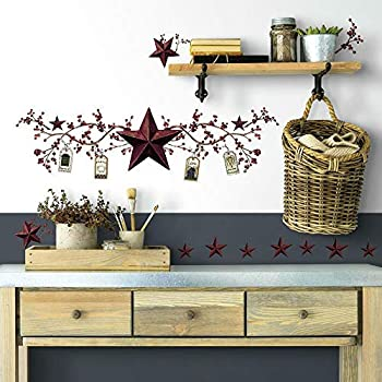 Best primitive wall decals Reviews