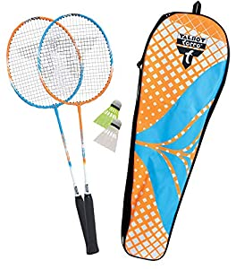 Badmintonschläger Set