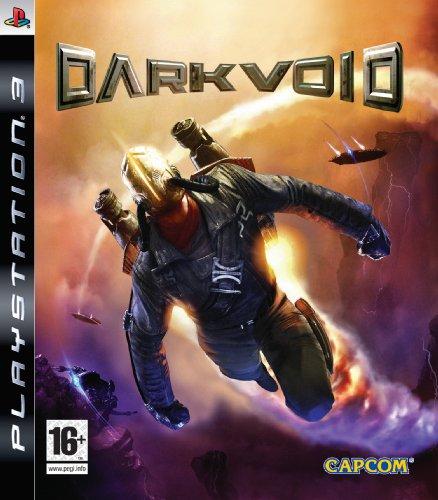 Dark Void (PS3) [Importación inglesa]
