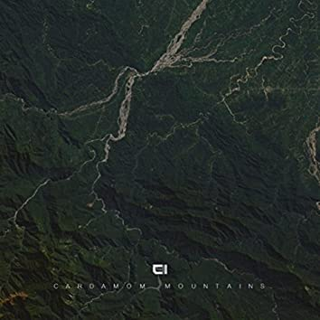 Cardamom Mountains