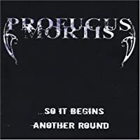 ...SO IT BEGINS/ANOTHER ROUND [2CD]
