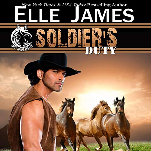 Couverture de Soldier's Duty