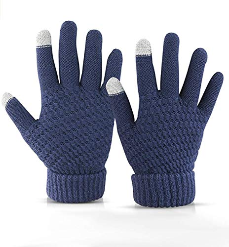 Guantes Invierno marca LUTHER PIKE SEATTLE