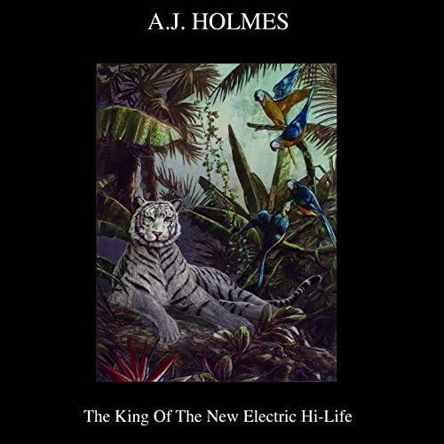 A.J. Holmes