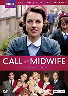 Call the Midwife: S2 (BBC/DVD)