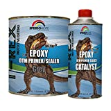 How to Choose the Best Epoxy Primer – A Guide to Making the