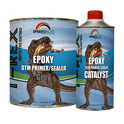 How to Choose the Best Epoxy Primer – A Guide to Making the Right