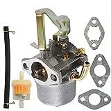 Generator Carburetor with Gasket for Sportsman GEN1100 GEN154 2.4hp 2.8hp 1500 2000 Watts Generator Parts