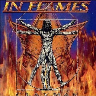Clayman by In Flames (2000) Audio CD