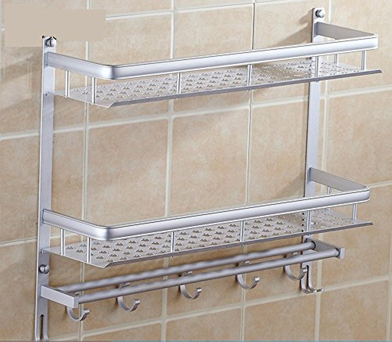 GRY Badezimmer Regal Wandmontiertes Badezimmer Toilette ...