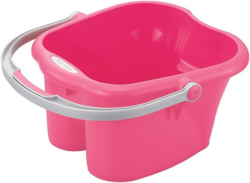 AI® Foot Tub New sales Max 84% OFF Thick Plastic Footbath Bath Massage Heighte