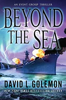 Beyond the Sea: An Event Group Thriller: 12
