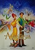 Anastasia: Teaser A (1997) | original Filmplakat, Poster