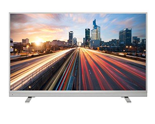 Grundig 48 VLX 8582 SP 121cm (48 Zoll) Fernseher (Ultra-HD, Triple Tuner, 3D, Smart TV)