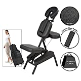 Master Apollo Chaise de massage avec assise Extra Large