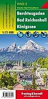 Berchtesgadner Land - Berchtesgaden - Bad Reichenhall - Koni 2017