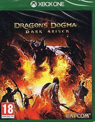 test Dragons Dogma Dark Arisen HD (AT-PEGI) Xbox One Deutschland