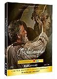 Michelangelo - Infinito (Limited Edition) (Blu-Ray 4K Ultra HD+Blu-Ray+Booklet) [Italia] [Blu-ray]