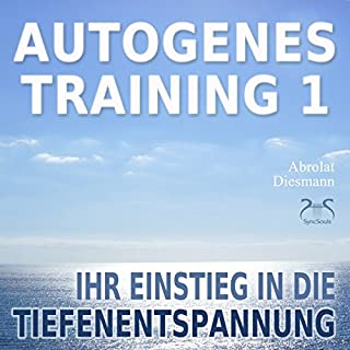 Autogenes Training 1 Titelbild
