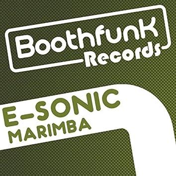 Marimba EP