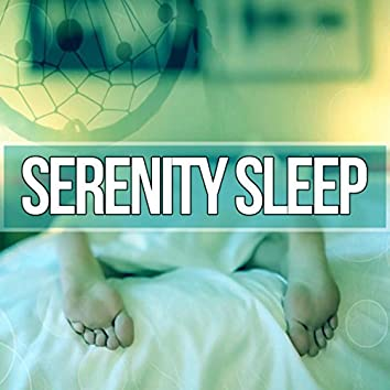 Serenity Sleep - Reduce Stress, Deep Relaxation, Restful Sleep, Insomnia Cures, Soothing Piano Music & Natural Sounds, New Age