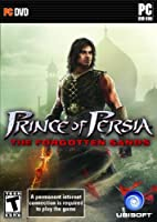 Prince of Persia: The Forgotten Sands (輸入版)