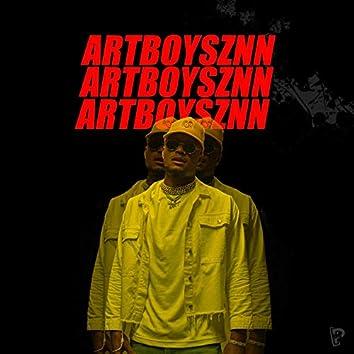 Artboy Sznn