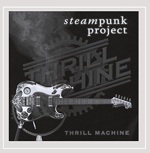 Steampunk Project