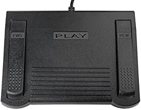 Best infinity foot pedal transcription Reviews