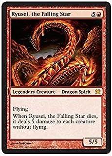 Magic: the Gathering - Ryusei, the Falling Star - Modern Masters