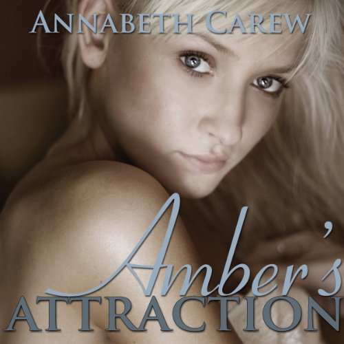 Amber's Attraction audiobook cover art