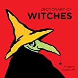 Image of Dictionary of Witches