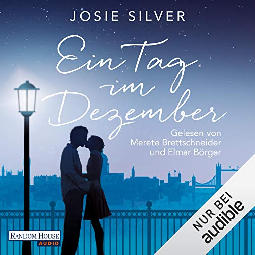 Ein Tag im Dezember                   By:                                                                                                                                 Josie Silver                               Narrated by:                                                                                                                                 Merete Brettschneider,                                                                                        Elmar Börger                      Length: 10 hrs and 39 mins     Not rated yet     Overall 0.0