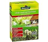 Dehner Unkrautvernichter plus Rasendünger, 5 kg, für ca. 175 qm