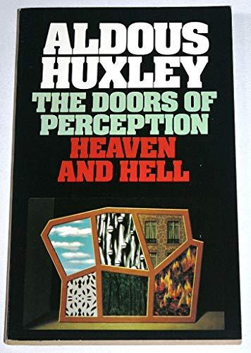 The Doors of Perception (Flamingo Modern Classics)の詳細を見る