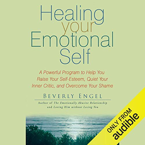Couverture de Healing Your Emotional Self