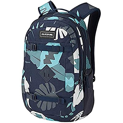 Dakine Urbn Mission 18L Backpack Abstract Palm