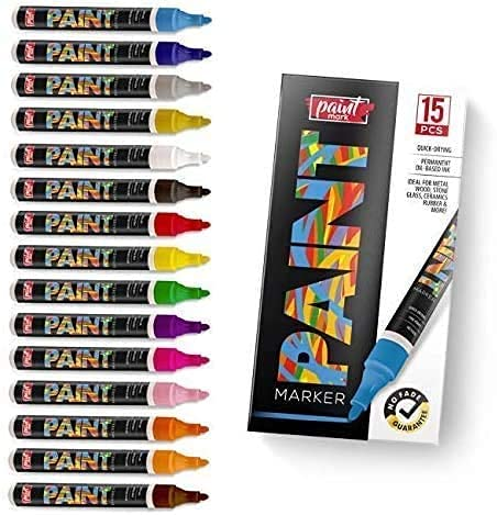 best paint to use on glass
