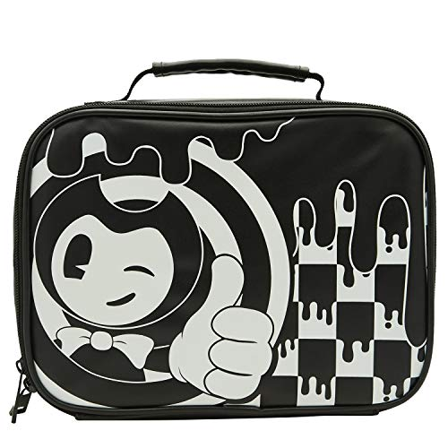 Bendy and the Ink Machine Lunchbox - Black Bendy Lunch Box (Bendy Thumbs Up)