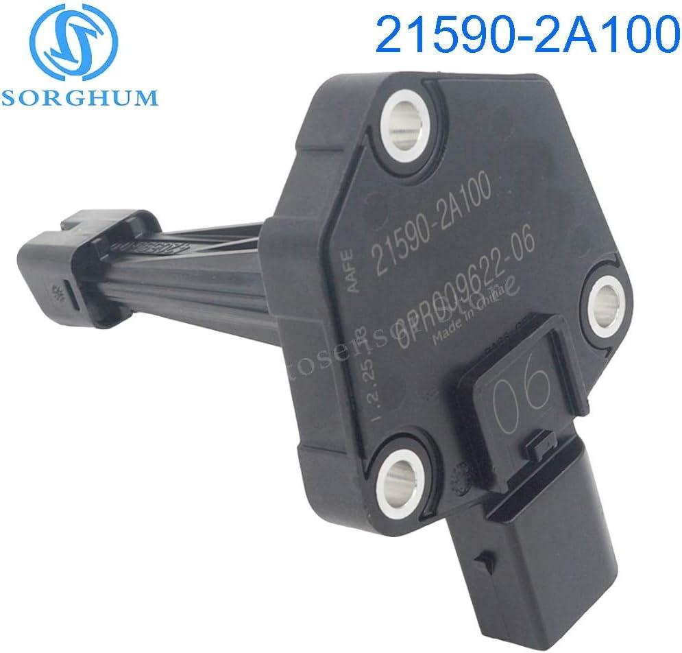 Mathenia Car Parts, 21590-2A100 215902A100 Engine Oil Level Sens